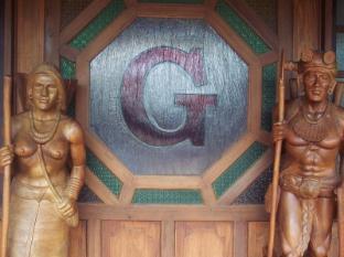 Grand Octagon Resort Laoag - Pavilion Hall