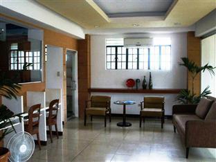 Mira de Polaris Hotel Λαοαγκ - Αίθουσα υποδοχής