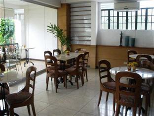 Mira de Polaris Hotel Laoag - Restaurant