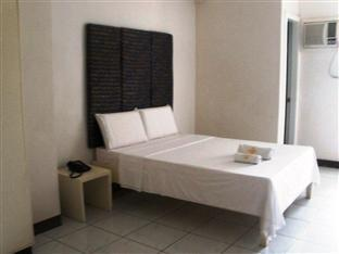 Mira de Polaris Hotel Laoag - Gästezimmer