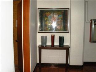 Mira de Polaris Hotel Λαοαγκ - Εσωτερικός χώρος ξενοδοχείου