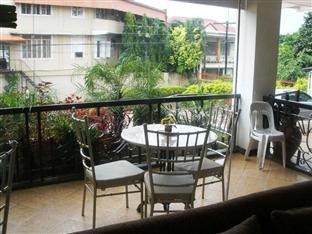 Mira de Polaris Hotel Laoag - Balkon/Terrasse