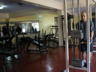 Mira de Polaris Hotel Laoag - Erholungseinrichtungen