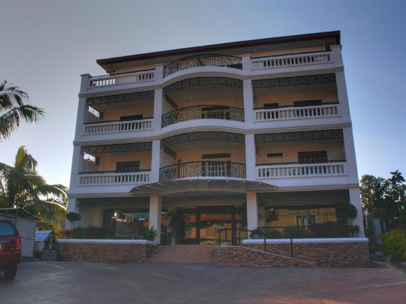 Mira de Polaris Hotel لواج