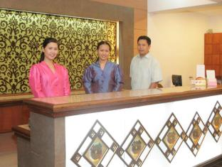 Mira de Polaris Hotel Λαοαγκ - Υποδοχή