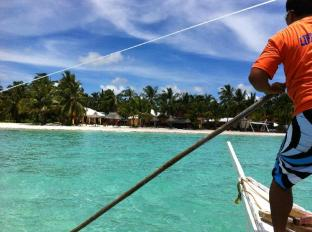 Beach Placid Resort Cebu - Island Hopping