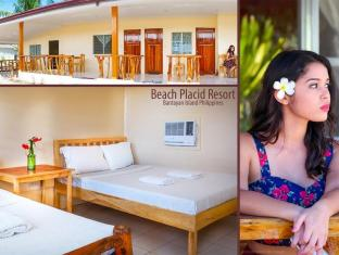 Beach Placid Resort Bantayan Island - Good for 4 rooms