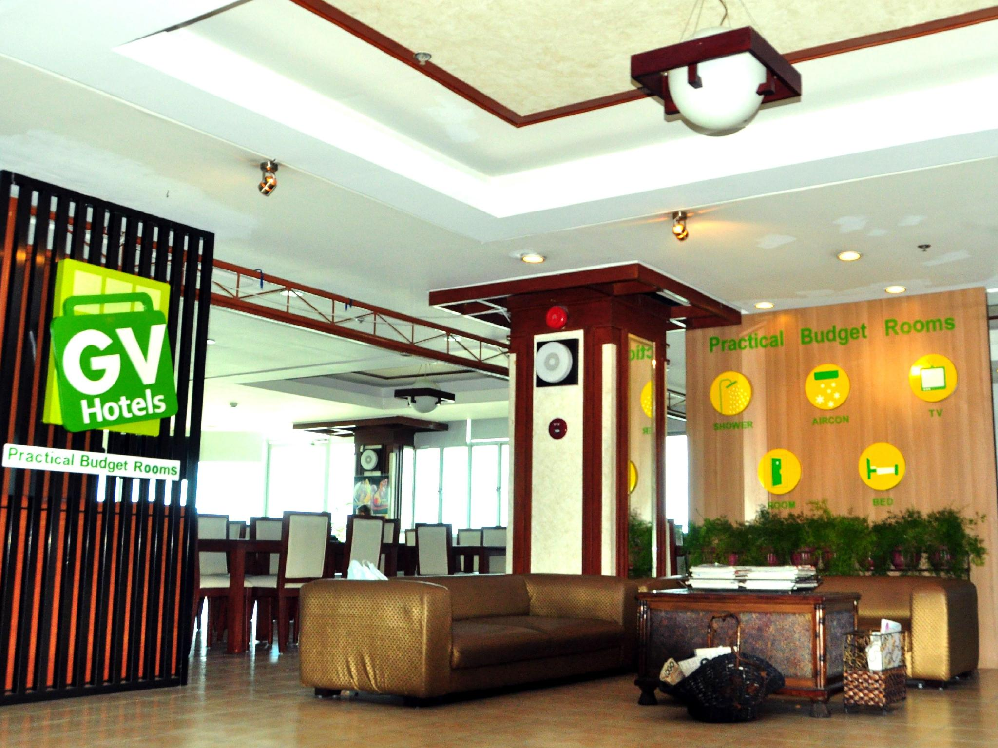 GV Tower Hotel 세부