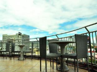 GV Tower Hotel סבו - מתקני המלון