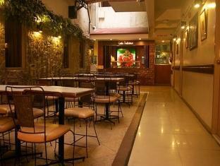 Verbena Pension House Cebu - Cafe Tukana