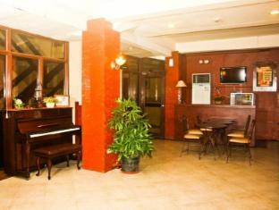 Verbena Pension House Cebu - Lobby