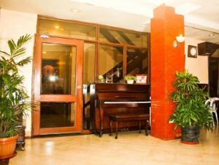 Verbena Pension House Cebu - Interior