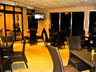 Verbena Capitol Suites Cebu - Elle's Cafe