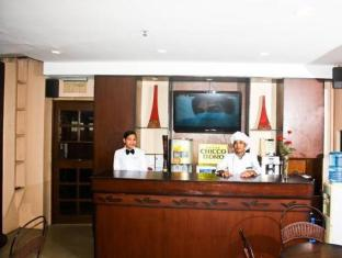 Verbena Capitol Suites Cebu - Coffee Shop/Cafe