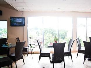 Verbena Capitol Suites Cebu - Restaurant