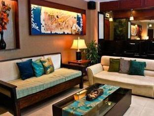 Verbena Capitol Suites Cebu - Guest Room