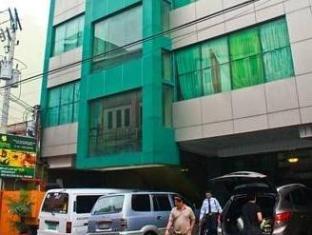 Verbena Capitol Suites Cebu - Exterior