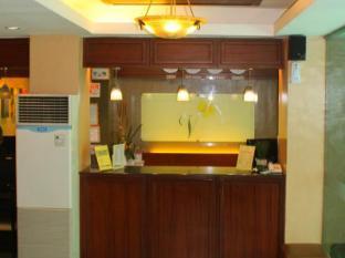 Verbena Capitol Suites Cebu - Reception