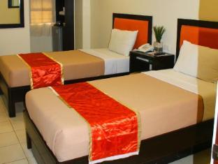 Verbena Capitol Suites Cebu - Deluxe Suites