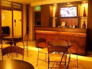 Verbena Capitol Suites Cebu - Interior