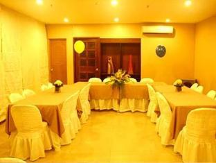 Verbena Capitol Suites Cebu - Ballroom