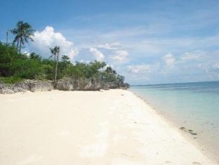White Beach Bungalows Cebu -  Paradise Beach