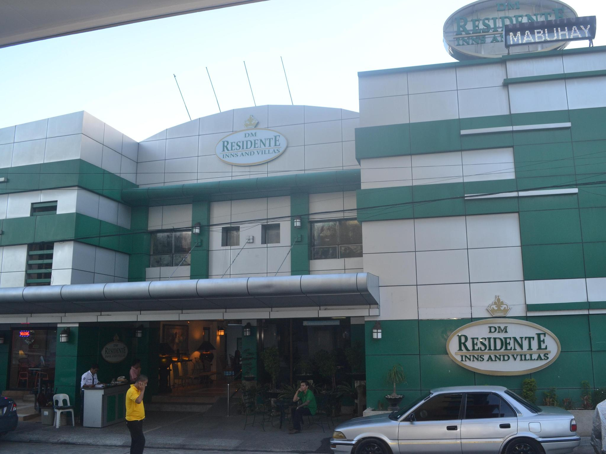 DM Residente Hotel - Hotels and Accommodation in Philippines, Asia