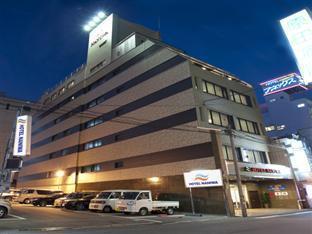 Hotel Naniwa 浪花酒店