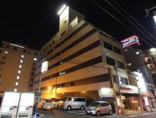 hotel Hotel Naniwa