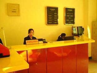 Pujiang Star Inn Shanghai Gonghexin Road Branch Shanghai - Recepción