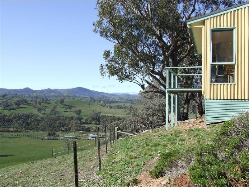 Burnt Creek Cottages - Hotell och Boende i Australien , Mansfield