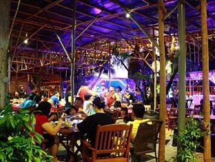 Sinar Serapi Eco Theme Park Resort Kuching - Nhà hàng