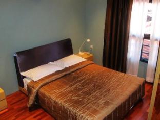 Sinar Serapi Eco Theme Park Resort Kuching - Phòng khách