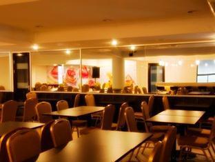 Homestay Kuching Kuching - Restaurant