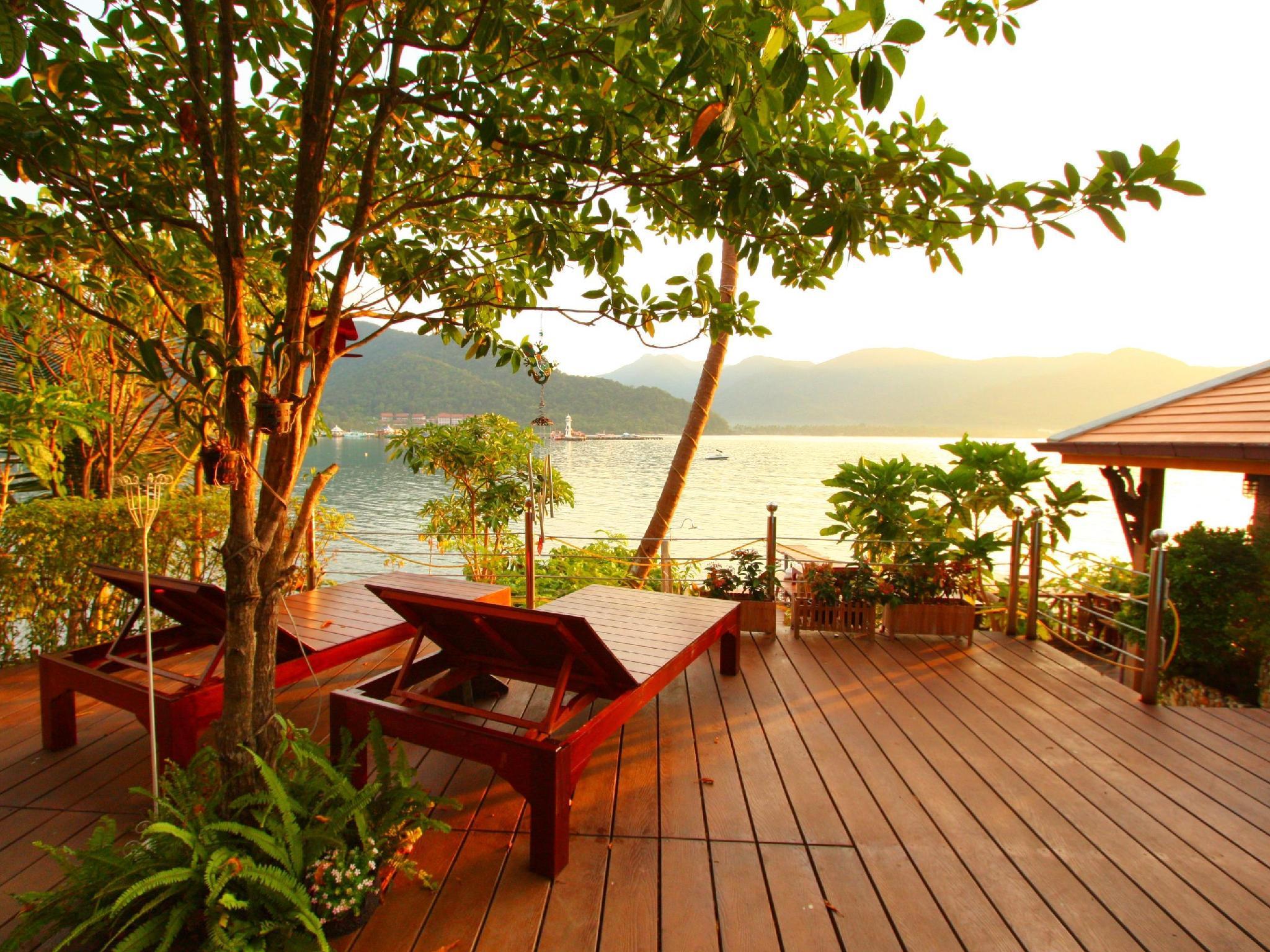 Bhuvarin Resort - Koh Chang