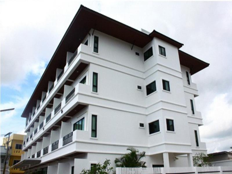 P.K. Residence - Hotels and Accommodation in Thailand, Asia