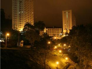 Genting View Resort Genting Highlands - View at night