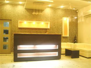 Rajdarbar Hotel - Hotell och Boende i Indien i Amritsar