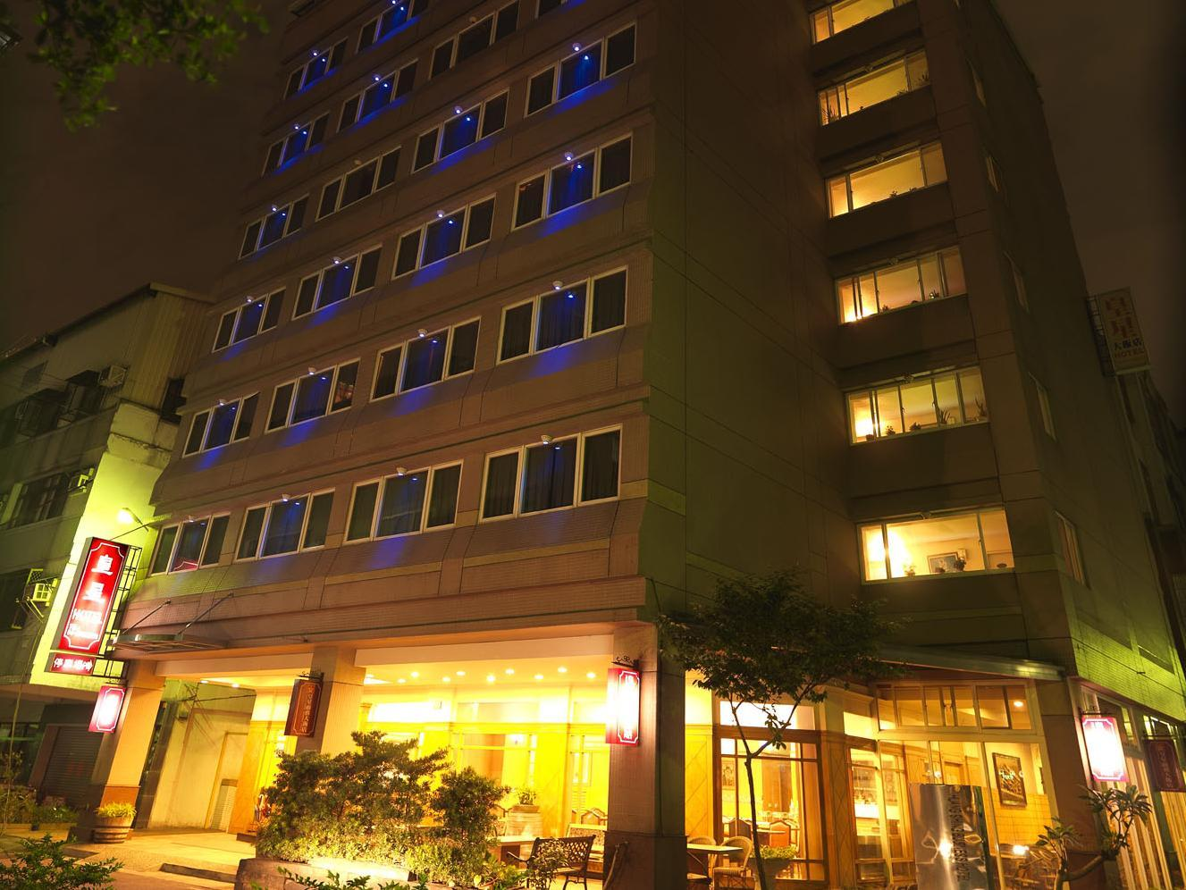 Huang Shin Business Hotel-Shang An - Hotels and Accommodation in Taiwan, Asia