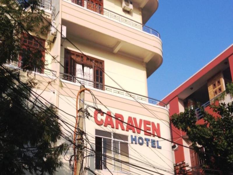 Hotell Caraven Hotel Danang