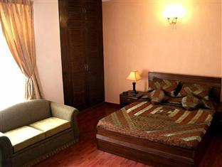 House of Kapaali New Delhi and NCR - Guest Room
