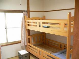 Guest House Aloha Spirit Fukuoka Fukuoka - Guest Room