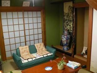 Guest House Aloha Spirit Fukuoka Fukuoka - Interior