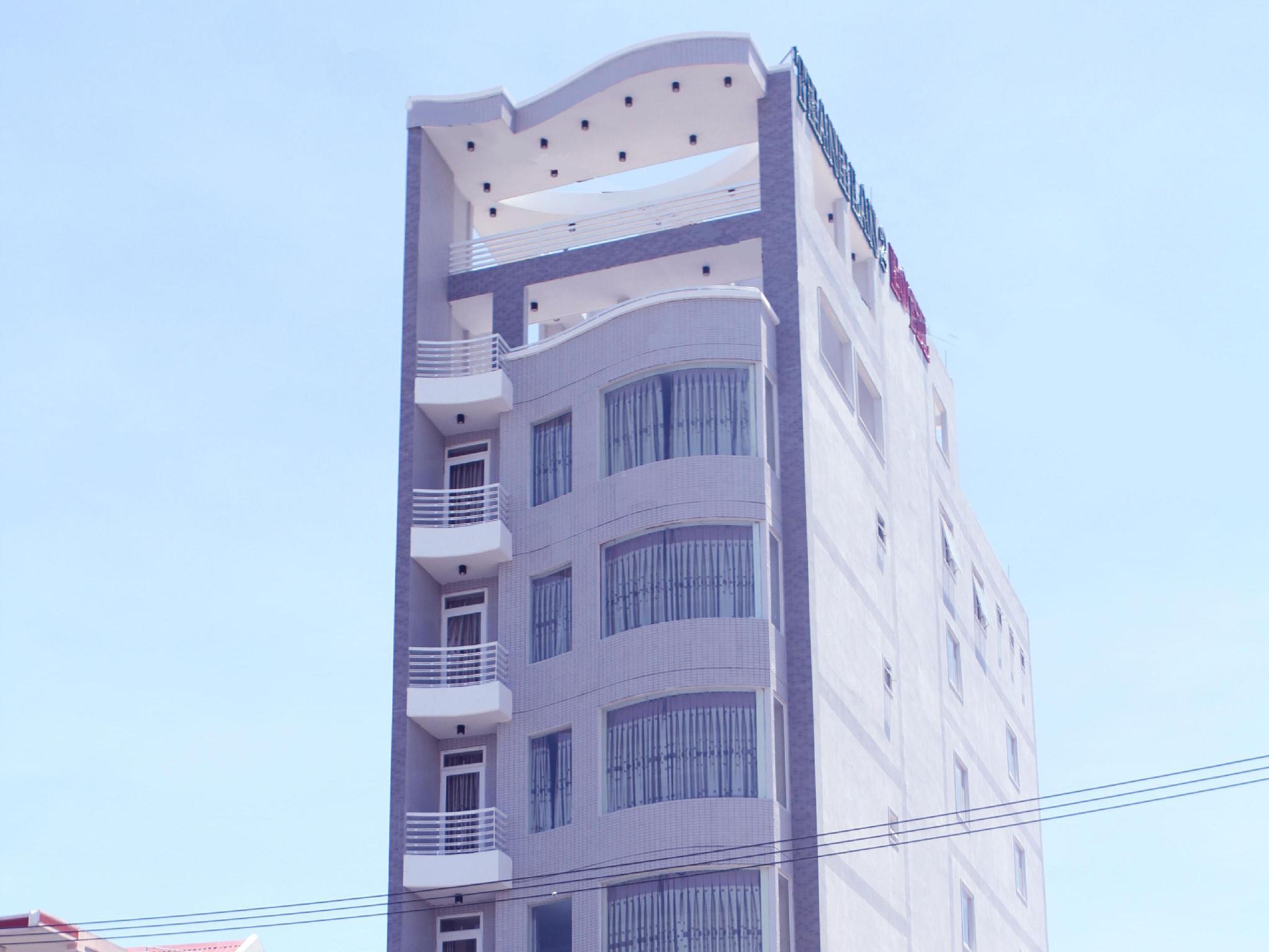 Hotell Thanh Lan 2 Hotel