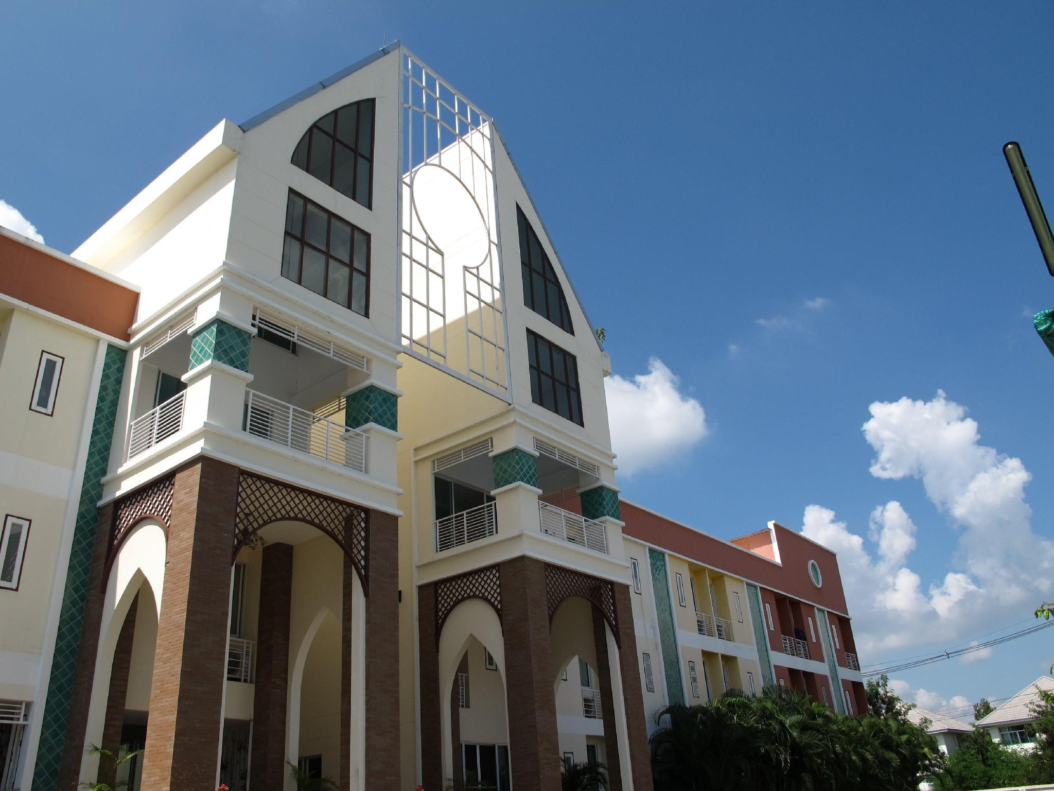 Hotell Mild Sign Residence i , Chiang Mai. Klicka för att läsa mer och skicka bokningsförfrågan