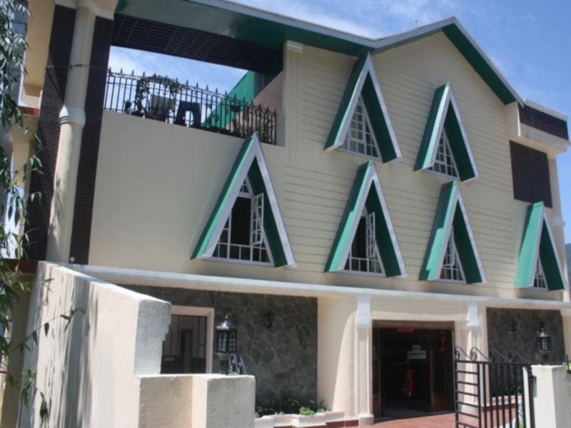 Sai Residency - Hotell och Boende i Indien i Gangtok