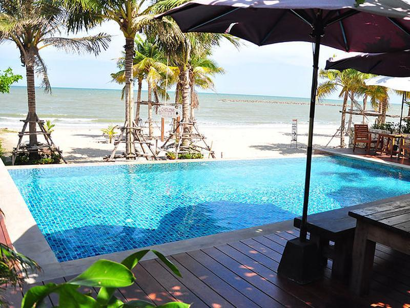 Chidlom Resort - Hotels and Accommodation in Thailand, Asia