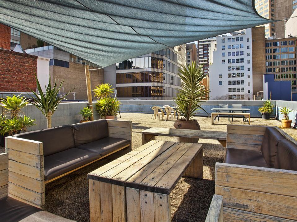 City Centre Budget Hotel - Hotell och Boende i Australien , Melbourne