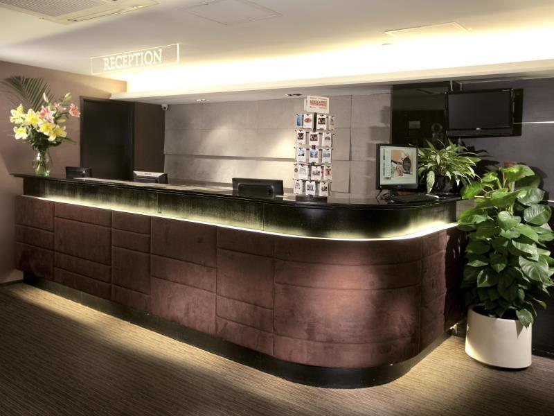 โรงแรมซันนี่ เดย์ จิมซาจุ่ย Sunny Day Hotel  Tsim Sha Tsui