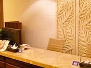 Sunny Day Hotel, Mong Kok Hong Kong - Lobby